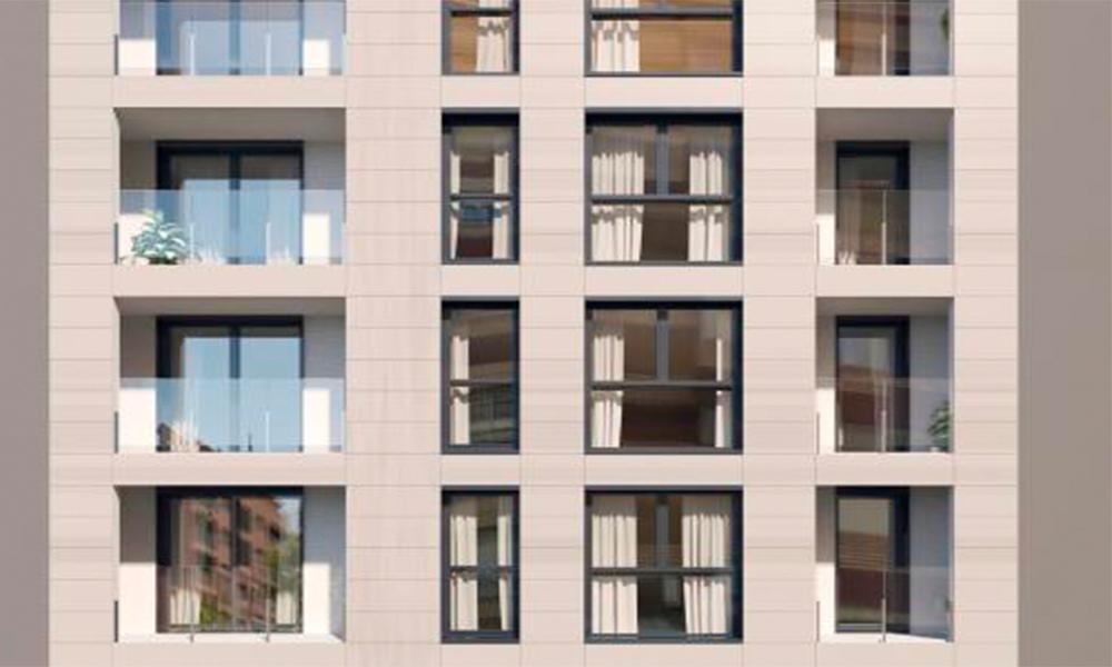 viviendas obra nueva Zaragoza